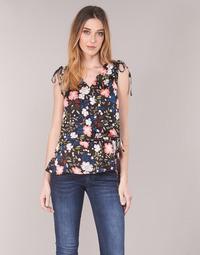 Kleidung Damen Tops / Blusen Casual Attitude JAYOO Multifarben