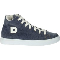 Schuhe Herren Sneaker High Agile By Ruco Line 8015 Jeans