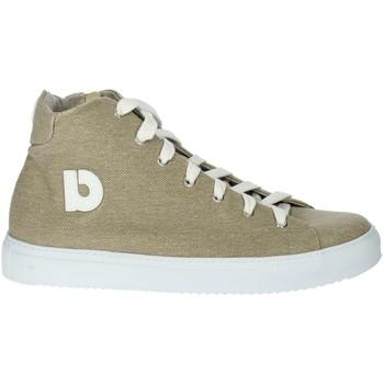 Schuhe Herren Sneaker High Agile By Ruco Line 8015 Beige