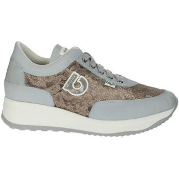 Schuhe Damen Sneaker Low Agile By Ruco Line 1304 Grau