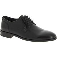 Schuhe Herren Derby-Schuhe Raymont 705 BLACK nero
