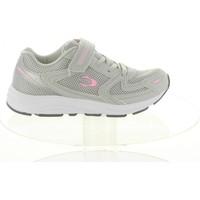 Schuhe Mädchen Sneaker Low John Smith RIXON 18I Gris
