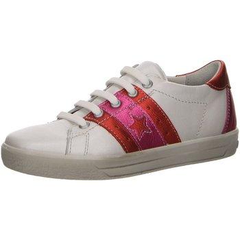 Schuhe Damen Sneaker Low Ricosta Low Naomi 8109100-331 weiß