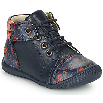 Schuhe Mädchen Sneaker High GBB OLSA Blau