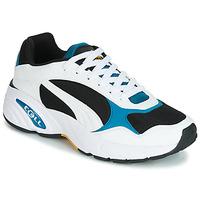 Schuhe Herren Sneaker Low Puma CELL VIPER.WH-OCEAN DEPTH Weiss