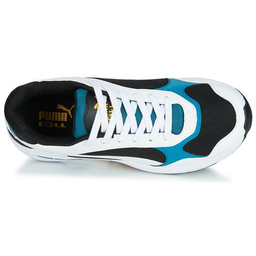 CELL VIPER.WH-OCEAN DEPTH  Puma  sneaker low  herren  weiss