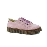 Schuhe Mädchen Sneaker Low Catimini CAVANILLE Rose / Dpf / 2892