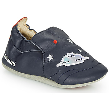 Schuhe Jungen Hausschuhe Catimini CASPARO Marine