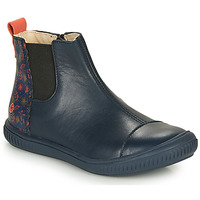 Schuhe Mädchen Boots GBB ONAO Blau