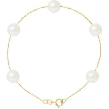 Uhren & Schmuck Damen Armbänder Blue Pearls BPS K144 W Multicolor