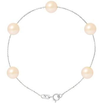 Uhren Damen Armbänder Blue Pearls BPS K145 W - OB Multicolor