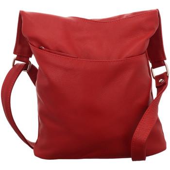Taschen Damen Umhängetaschen Eastline Accessoires Taschen 5304-07 rot