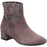 Schuhe Damen Low Boots Think Stiefeletten 3-83238-23 rosa
