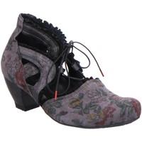 Schuhe Damen Pumps Think 2-82218-21 grau