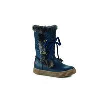 Schuhe Mädchen Boots GBB NOUSTIK Blau