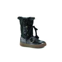 Schuhe Mädchen Boots GBB NOUSTIK Grau