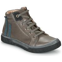 Schuhe Jungen Sneaker High GBB OSKOF Grau