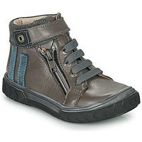 Schuhe Jungen Sneaker High GBB OMAHO Grau