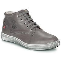 Schuhe Jungen Sneaker High GBB NINO Grau