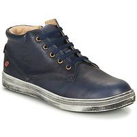 Schuhe Jungen Sneaker High GBB NINO Blau