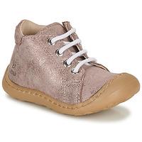 Schuhe Mädchen Sneaker High GBB VEDOFA Rose