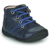Schuhe Jungen Boots GBB OULOU Blau