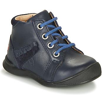 Schuhe Jungen Sneaker High GBB ORBINO Marine