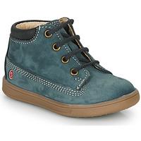 Schuhe Jungen Boots GBB NORMAN Blau