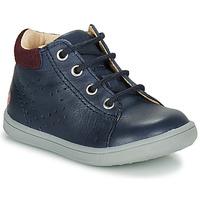 Schuhe Jungen Sneaker High GBB FOLLIO Marine