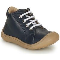 Schuhe Jungen Sneaker High GBB FREDDO Marine