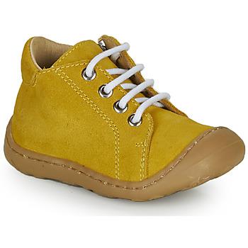 Schuhe Jungen Sneaker High GBB FREDDO Gelb