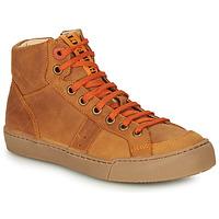 Schuhe Jungen Sneaker High GBB OSTRAVI Braun