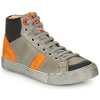 Schuhe Jungen Sneaker High GBB OSTRAVI Grau