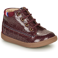 Schuhe Mädchen Boots GBB FRANCETTE Bordeaux