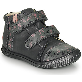 Schuhe Mädchen Sneaker High GBB ODITA Grau
