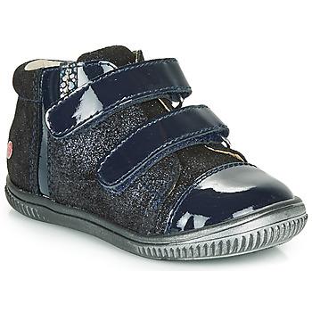 Schuhe Mädchen Sneaker High GBB ODITA Blau