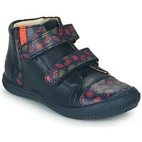 Schuhe Mädchen Sneaker High GBB ODITA Marine