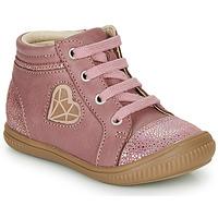 Schuhe Mädchen Sneaker High GBB OTANA Rose