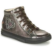 Schuhe Mädchen Sneaker High GBB MARTA Grau