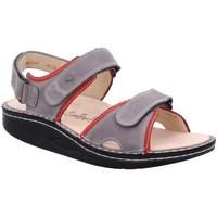 Schuhe Damen Sandalen / Sandaletten Finn Comfort Sandaletten YUMA 01561-901211 grau