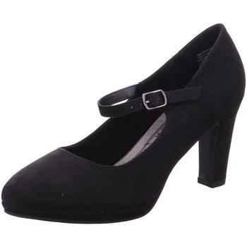Schuhe Damen Pumps Jane Klain 224012000/004 schwarz