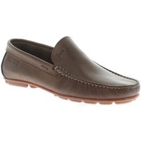 Schuhe Herren Slipper Ara Business 33601 11-33601-04 braun