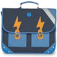 Taschen Kinder Schultasche GBB CAMARI Blau