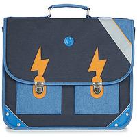 Taschen Kinder Schultasche GBB JASCOT Blau