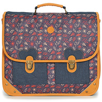 Taschen Kinder Schultasche GBB JASCOT - 41CM Blau