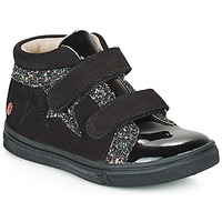 Schuhe Mädchen Sneaker High GBB OHANE Grau