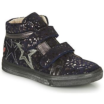 Schuhe Mädchen Sneaker High GBB OHANE Marine