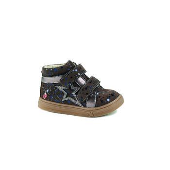 Schuhe Mädchen Sneaker High GBB OHANE Beige