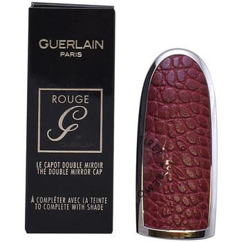 Beauty Damen Lippenstift Guerlain Rouge G Le Capot Double Miroir wild Jungle 1 Pz