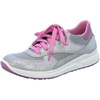 Schuhe Mädchen Sneaker Low Superfit Low 0-00153-43 grau